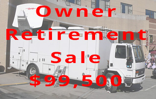 Limited Time Sale on Truck 164!
