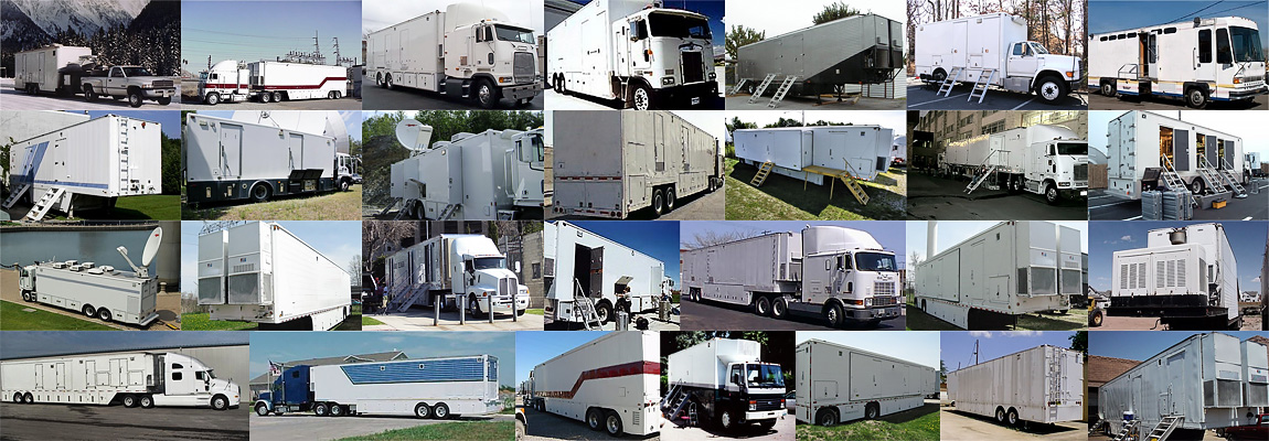 Production Trucks